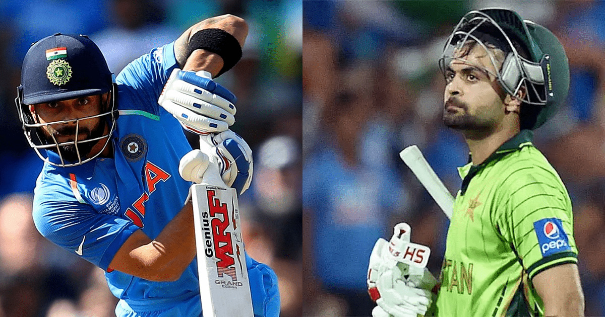 6 Active Cricketers Who Are Lookalikes Of Each Other