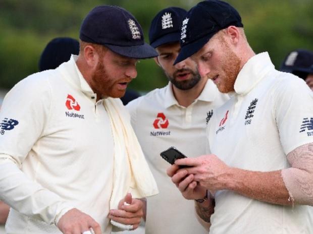 দ্বিতীয় টেস্টের জন্য শক্তিশালী দল নির্বাচন করল ইংল্যান্ড! দলে ফিরছেন এই সুপারস্টার ক্রিকেটার 5