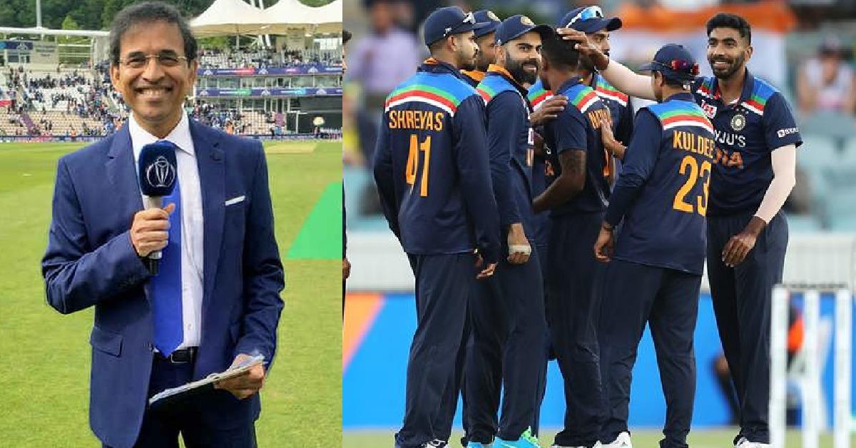 টি২০ বিশ্বকাপের জন্য এমন ভারতীয় দল বাছলেন হর্ষ ভোগলে, বাদ রাখলেন এই অভিজ্ঞ ক্রিকেটারকে 1