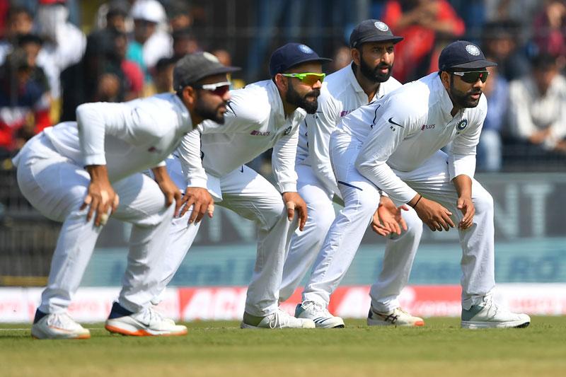 ভারতীয় টেস্ট ক্রিকেট ইতিহাসের সেরা ৫ জন স্লিপ ফিল্ডার, যারা খুব কম ক্যাচ মিস করেছেন 3