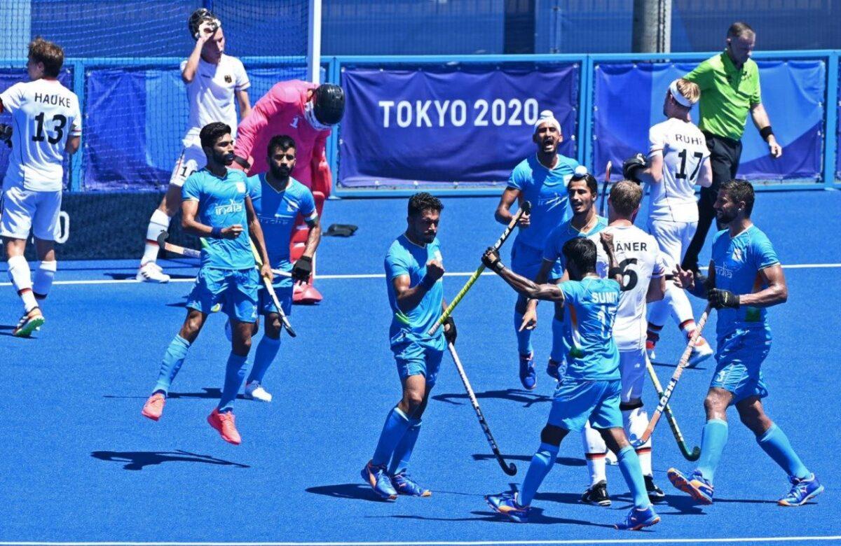 ক্রিকেট বিশ্বকাপ জয়ের থেকে বড় অলিম্পিকে ব্রোঞ্জ জয় - হকিতে ভারতের সাফল্য নিয়ে টুইট প্রাক্তন ক্রিকেটারদের 1