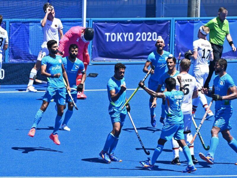 ক্রিকেট বিশ্বকাপ জয়ের থেকে বড় অলিম্পিকে ব্রোঞ্জ জয় - হকিতে ভারতের সাফল্য নিয়ে টুইট প্রাক্তন ক্রিকেটারদের 5