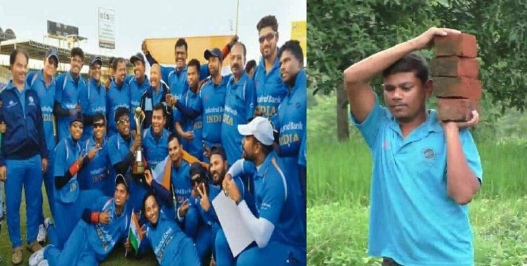 বিশ্বকাপজয়ী এই ভারতীয় ক্রিকেটার এখন মজদুরির কাজে নিয়োজিত, পাননি কোনও সরকারি সাহায্য 1