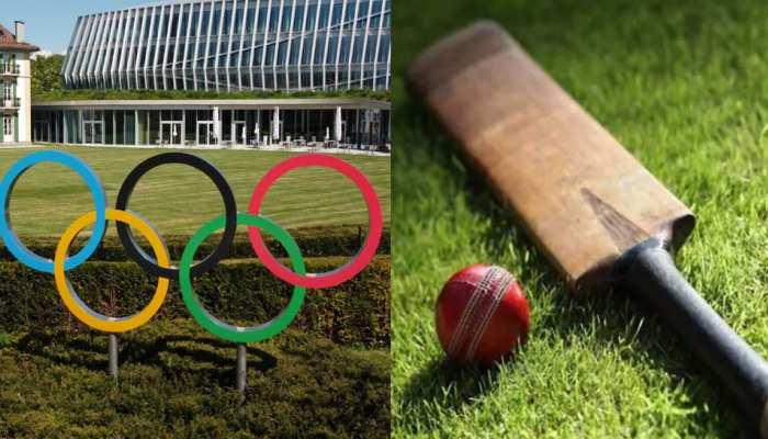 অলিম্পিকে এবার প্রবেশ করছে ক্রিকেট? ঐতিহাসিক পদক্ষেপ নিল আইসিসি 1