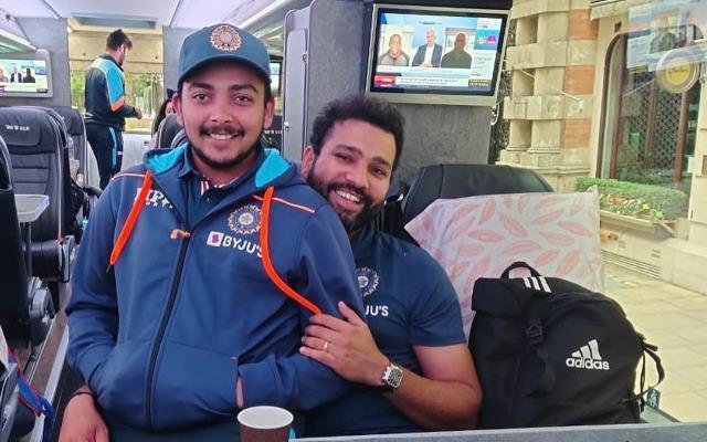 ভারতীয় ক্রিকেটারদের ট্রোল করার একটি সুযোগও হাতছাড়া করেন না ওয়াসিম জাফর, নিজেই দেখে নিন 1