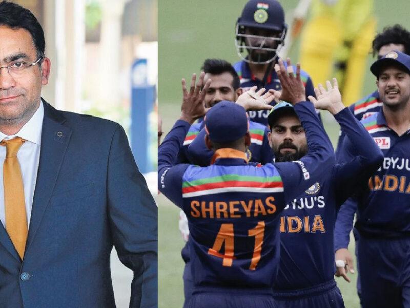 টি২০ বিশ্বকাপে ভারতীয় দলে সুযোগ পাবেন না এই চার সুপারস্টার! বড় বার্তা সাবা করিমের 5