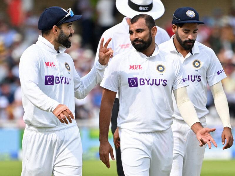 লর্ডস টেস্টে ভারতের হয়ে ম্যাচ ঘুরিয়ে দেওয়া এই ক্রিকেটারকে তৃতীয় টেস্টে বাদ দিলেন মাইকেল ভন 4