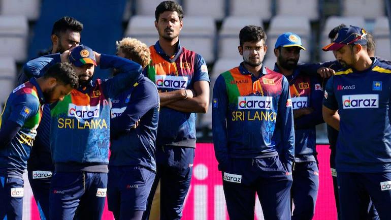 ভারতকে নাচানো এই শ্রীলঙ্কার ক্রিকেটার সুযোগই পেলেন না টি২০ বিশ্বকাপের মূল দলে 2
