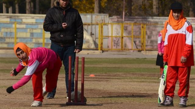অস্ট্রেলিয়ার হুমকিতে ভয় পেল আফগানিস্তান, মহিলা ক্রিকেট নিয়ে নিতে চলেছে এই চাঞ্চল্যকর সিদ্ধান্ত 3