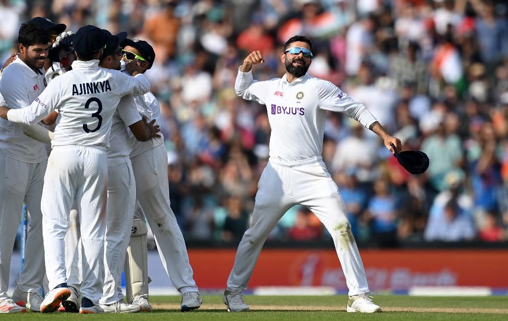 ওভালে দুর্দান্ত জয় ভারতের, সোশ্যাল মিডিয়ায় মাতোয়ারা ক্রিকেট বিশ্ব 1
