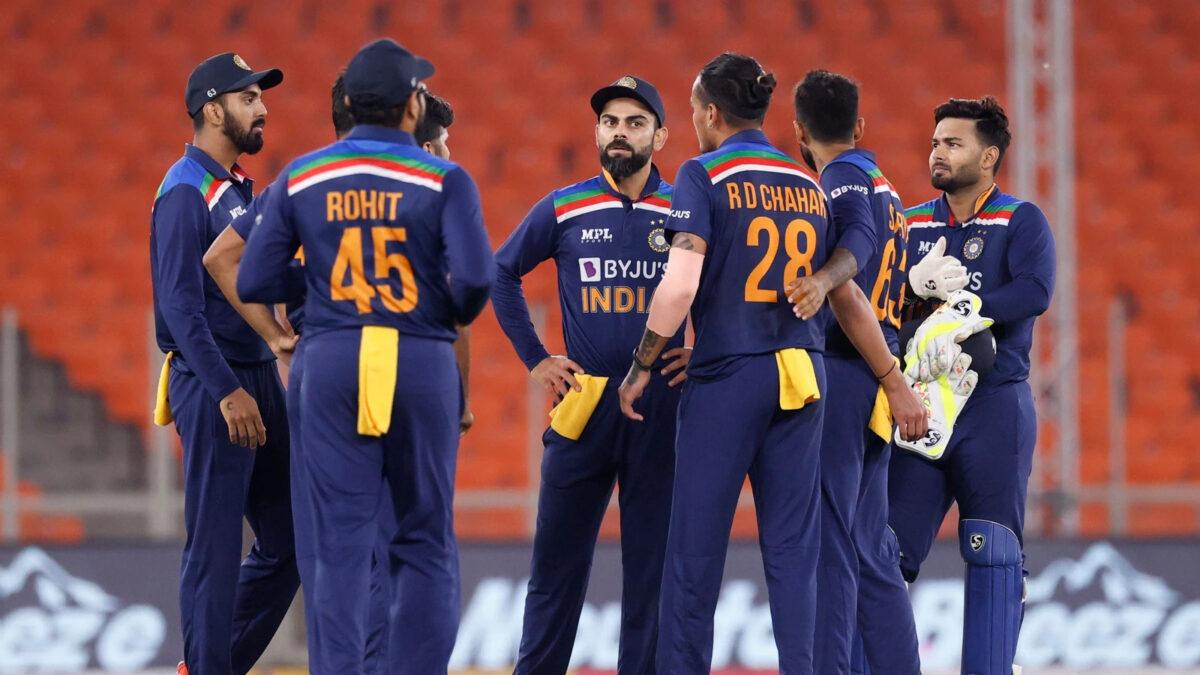 TOP 3: তিনজন ভারতীয় ক্রিকেটার যারা টি-২০ বিশ্বকাপে করবে সবচেয়ে বেশি রান 1