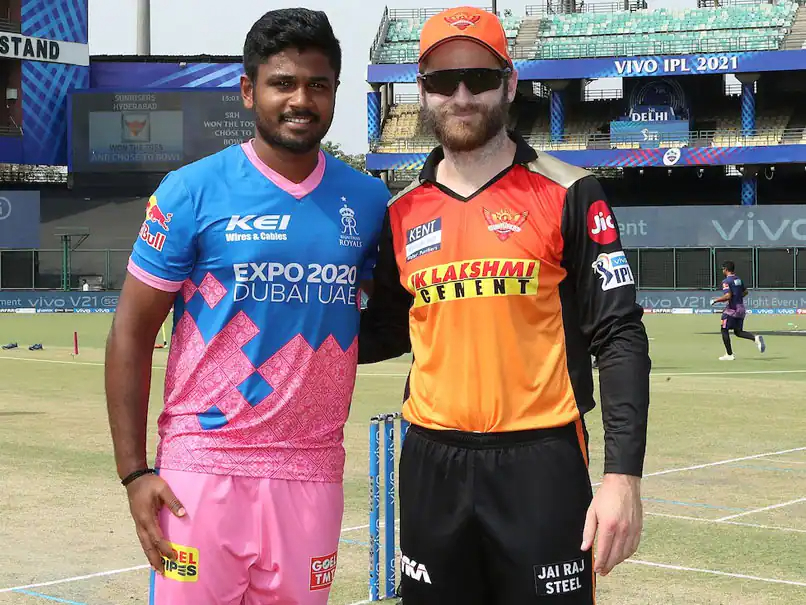 IPL 2021: টসে জিতে প্রথমে ব্যাটিং করার সিদ্ধান্ত নিল রাজস্থানের অধিনায়ক সন্জু স্যামসন, টিমে এই বিরাট পরিবর্তন 1