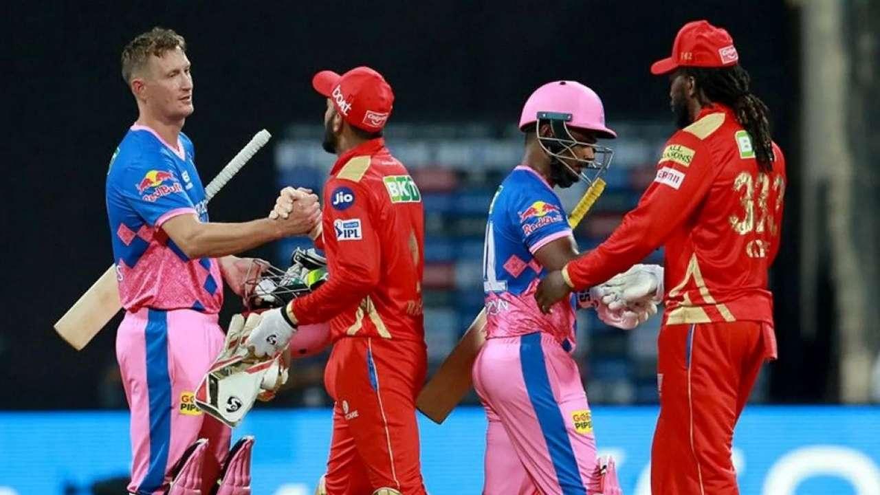 IPL 2021; PBKS vs RR: টস জিতে প্রথমে বোলিং করার ঘোষণা পাঞ্জাব কিংসের, টিমে নেই এই অভিজ্ঞ ক্রিকেটার 2