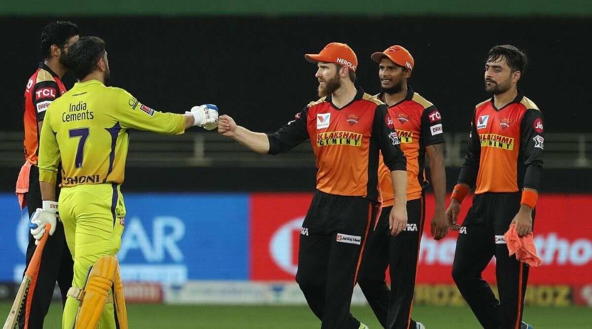 IPL 2021; CSK vs SRH: চেন্নাই সুপার কিংসের বিরুদ্ধে এই চমকপ্রদ একাদশ নামাতে চলেছে সানরাইজার্স হায়দ্রাবাদ 1