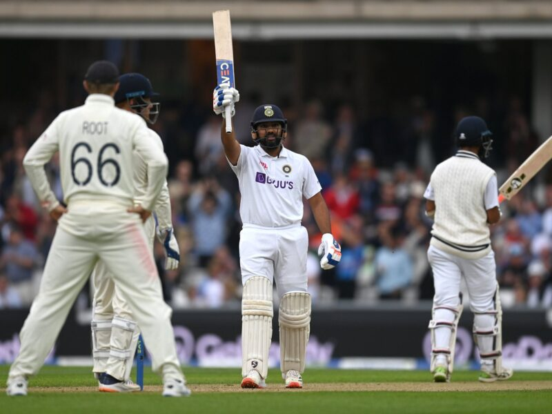 3 cricketers who can replace Rohit Sharma in the fifth Test