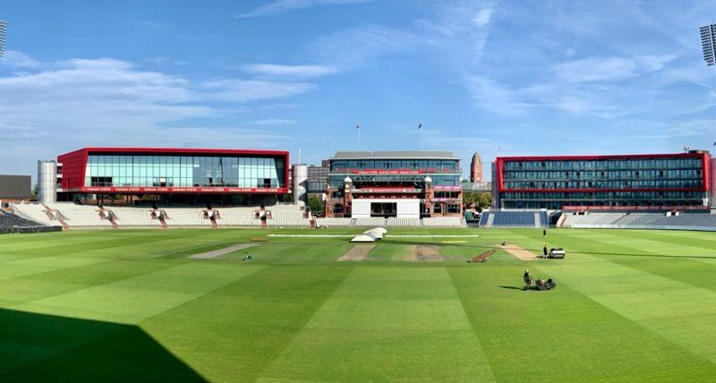 IND vs ENG, 5th Test, Weather Report: ম্যানচেস্টারে কি বৃষ্টি ব্যাঘাত ঘটাবে পঞ্চম টেস্টে ! দেখে নিন আবহাওয়ার পূর্বাভাস 1