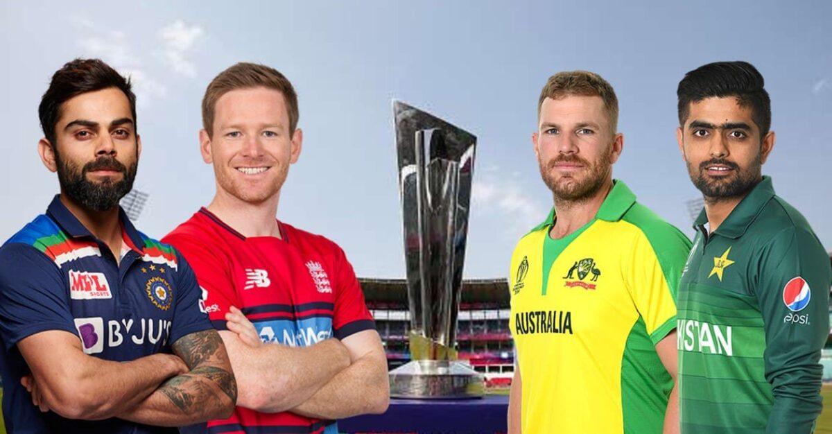 ICC T20 World Cup 2021: India Squad And Schedule, All Team Squad, Venue - বিশ্বকাপের জন্য ঘোষণা হলো সকল টিমের খেলোয়াড় তালিকা, দেখে নিন এক নজরে 1