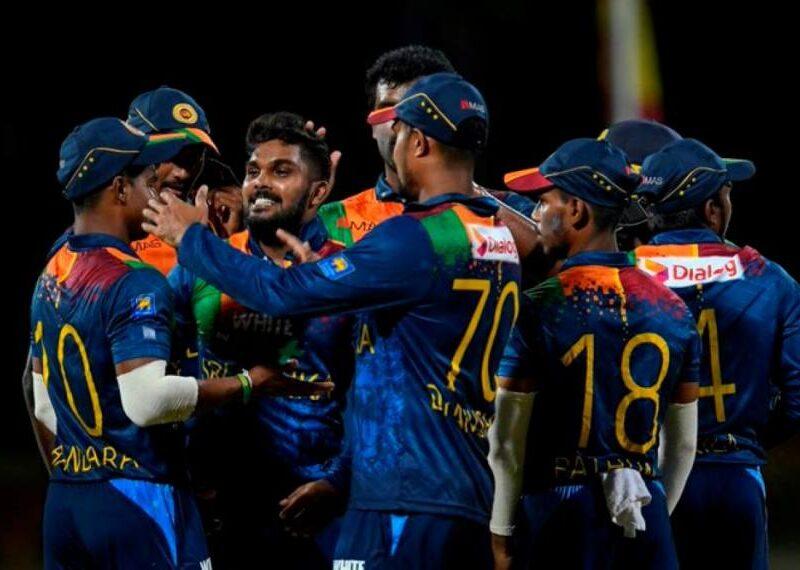 ভারতকে নাচানো এই শ্রীলঙ্কার ক্রিকেটার সুযোগই পেলেন না টি২০ বিশ্বকাপের মূল দলে 3