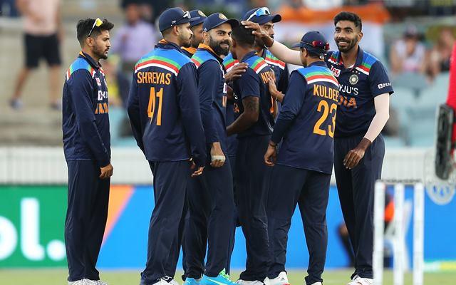 টি২০ বিশ্বকাপে ভারতের ১৫ সদস্যের দলে এবার সুযোগ পেলেন আইপিএলে নজরকাড়া এই তরুণ ক্রিকেটার 1