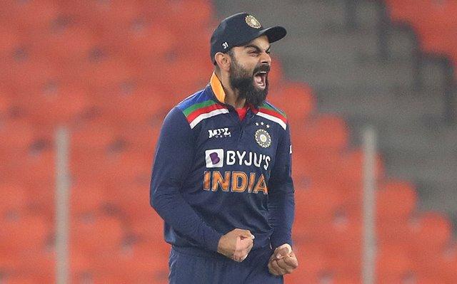 কোহলির অধিনায়কত্বে টি২০ ক্রিকেটে দারুণ উজ্জ্বল ছিল ভারত, এই ছয় রেকর্ডই তার জ্বলন্ত প্রমাণ 5