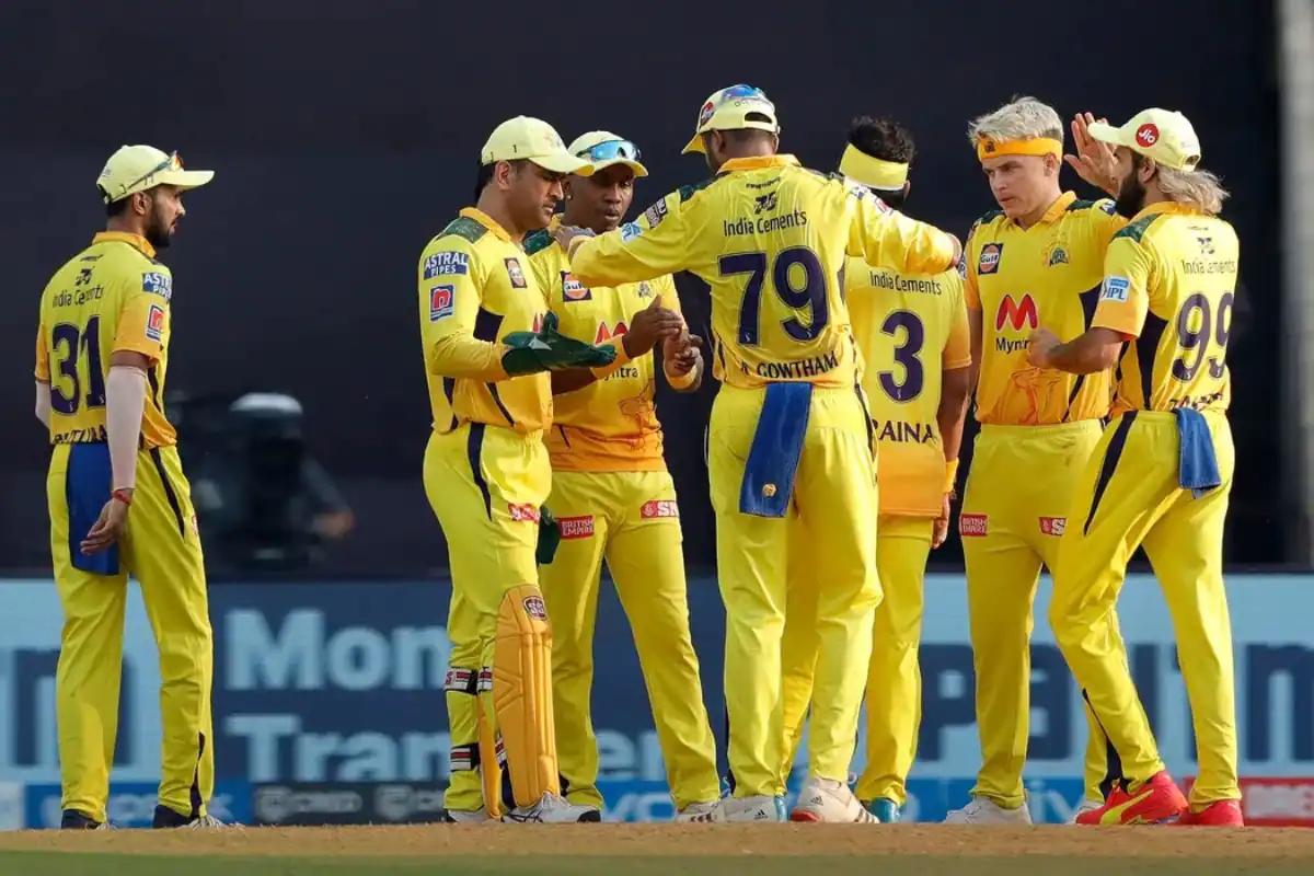 IPL 2021 Final: ফাইনালে কলকাতার বিরুদ্ধে এই বড় ঝুঁকি নিতে চলেছে চেন্নাই সুপার কিংস 1