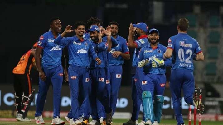 IPL 2021: হায়দ্রাবাদের বিরুদ্ধে দীর্ঘ সময় পর দিল্লি ক্যাপিটালস দলে ফিরছেন এই তারকা, বাদ পড়বেন এই সুপারস্টার 1