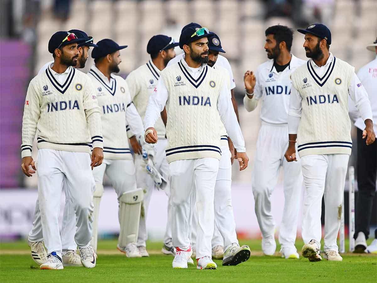 দারুণ জায়গায় থাকলেও শাস্তি পেলেন এই ভারতীয় ক্রিকেটার, পরের টেস্টে নাও খেলতে পারেন 1