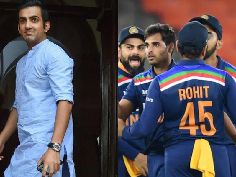 গৌতম গম্ভীরের মতে টি-২০ বিশ্বকাপে এই ভারতীয় ক্রিকেটার গেম চেঞ্জার হিসেবে কাজ করবে 4
