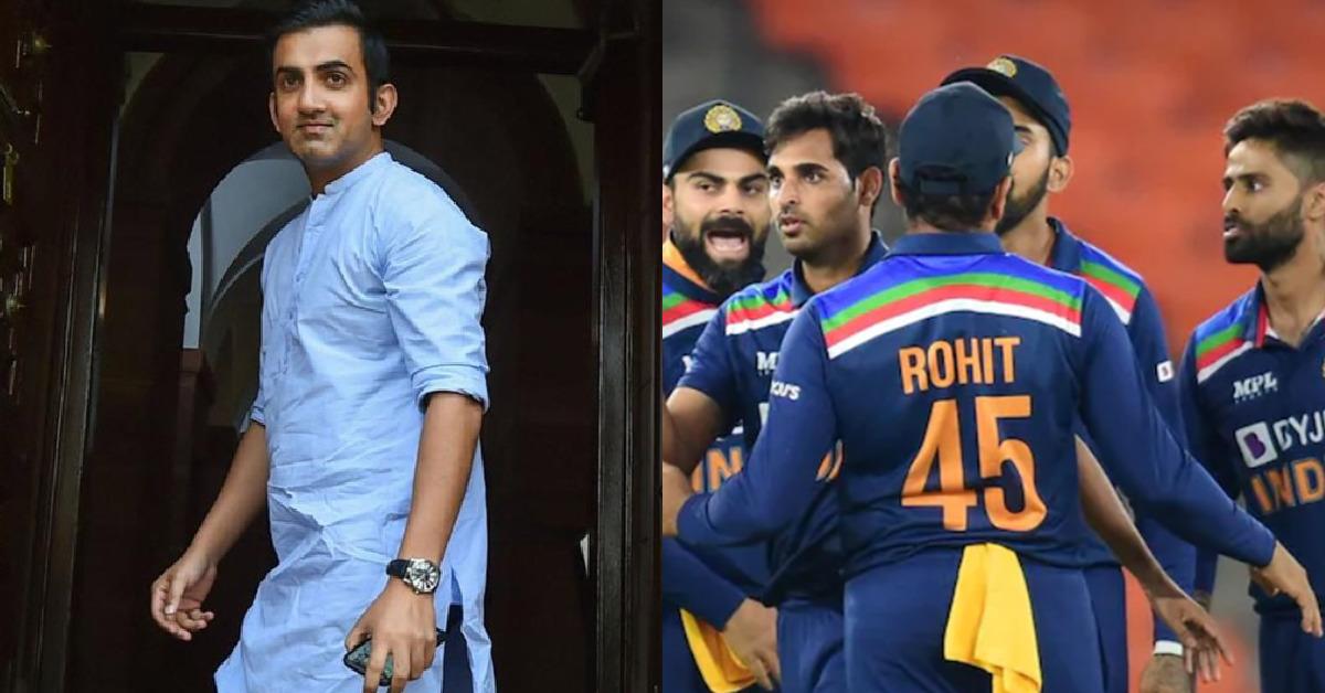 গৌতম গম্ভীরের মতে টি-২০ বিশ্বকাপে এই ভারতীয় ক্রিকেটার গেম চেঞ্জার হিসেবে কাজ করবে 1