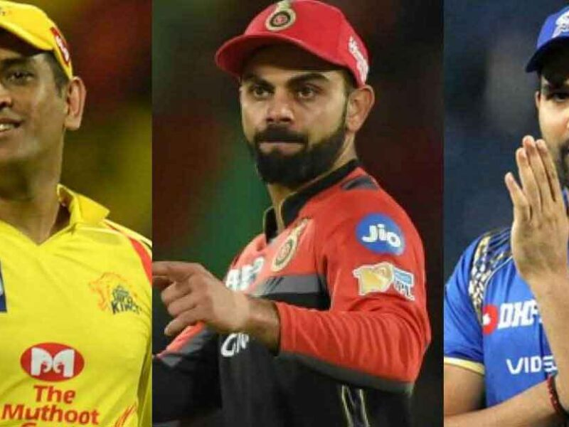 IPL 2021: আইপিএলে একটি টিমের হয়ে ১০০ ম্যাচ খেলা ক্রিকেটারদের তালিকা 8
