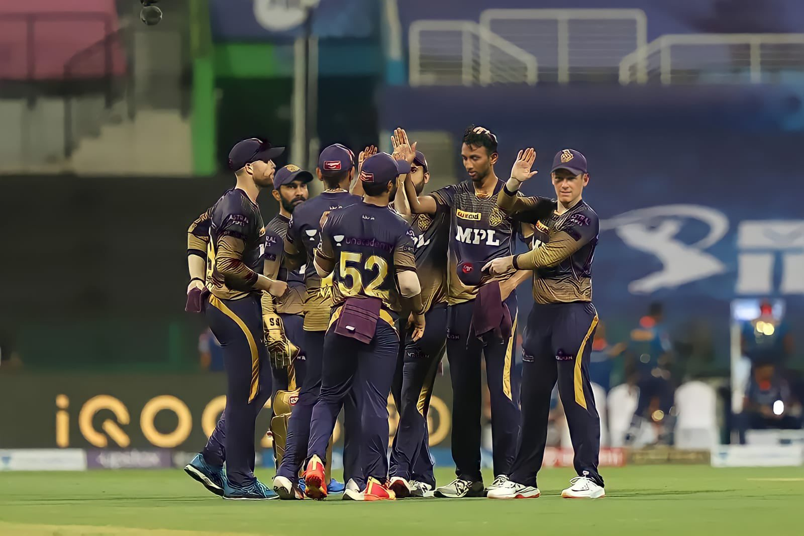 IPL 2021 Final: আইপিএলের ফাইনালে চেন্নাইয়ের বিরুদ্ধে এই সুপারস্টারকে ফিরিয়ে আনতে চলেছে কলকাতা নাইট রাইডার্স 3