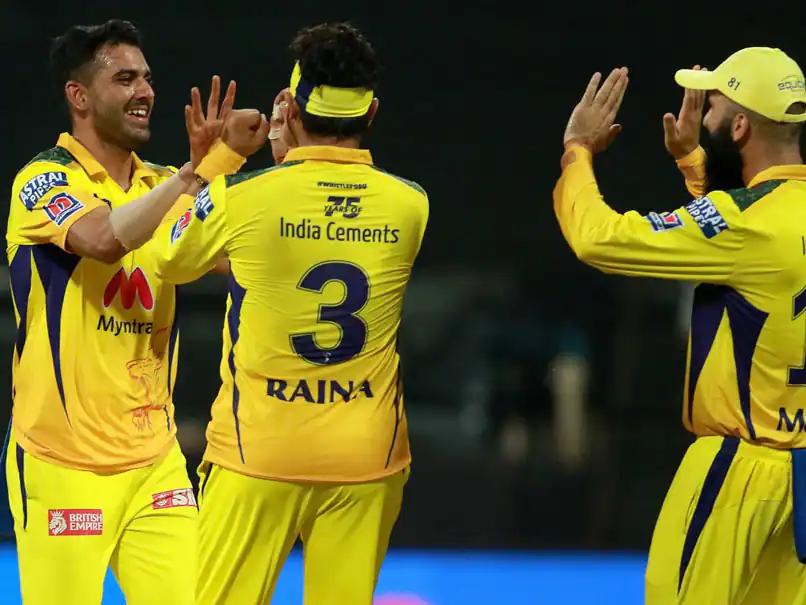 IPL 2021; CSK vs RR: রাজস্থানের বিরুদ্ধে এই তারকাকে দলে রেখেই নামছে চেন্নাই সুপার কিংস, দেখে নিন সম্ভাব্য একাদশ 1