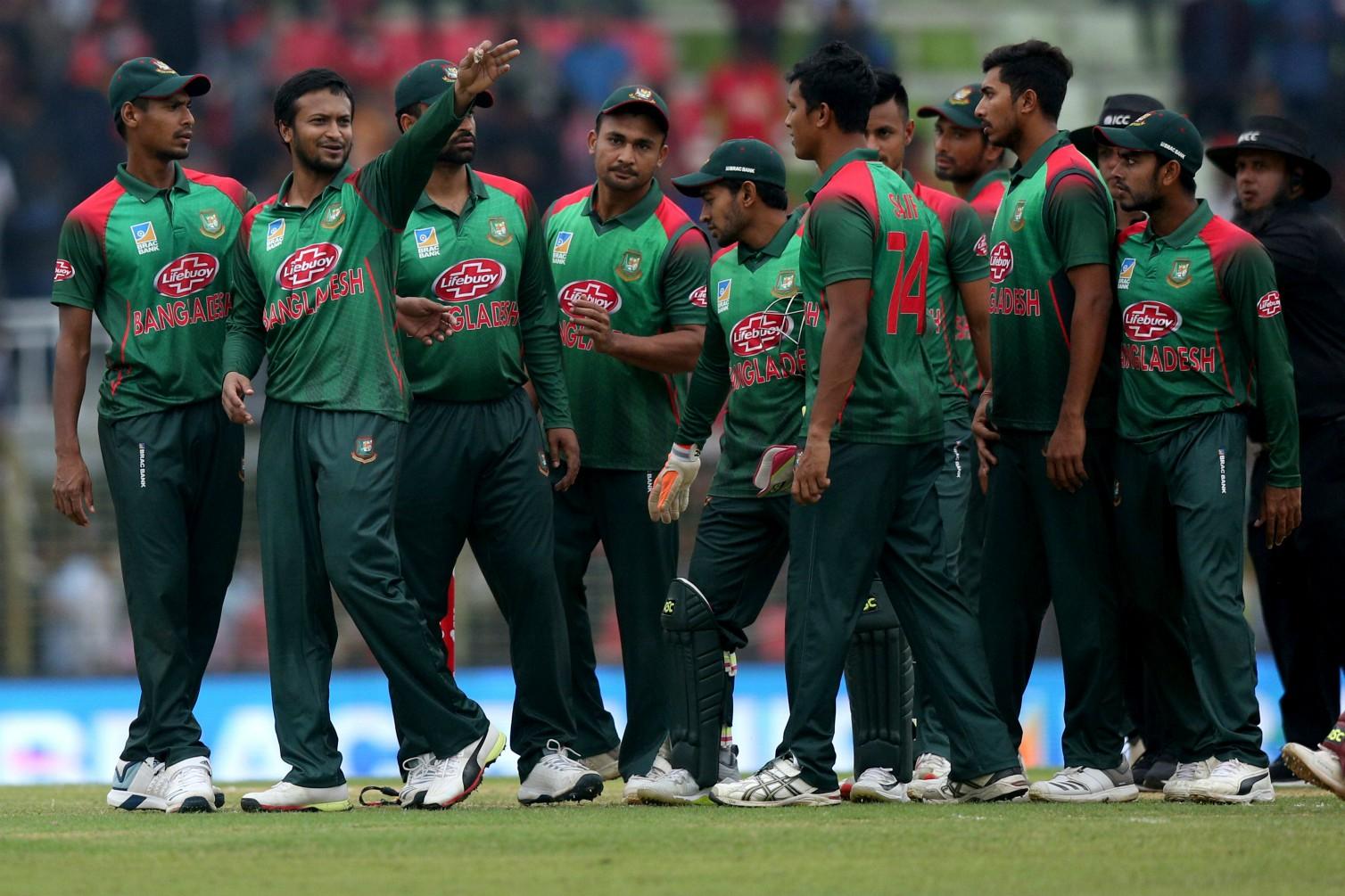 ICC T20 World Cup 2021: India Squad And Schedule, All Team Squad, Venue - বিশ্বকাপের জন্য ঘোষণা হলো সকল টিমের খেলোয়াড় তালিকা, দেখে নিন এক নজরে 11