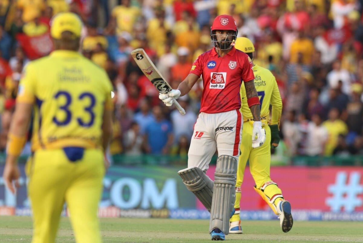 IPL 2021: পাঁচজন ক্রিকেটার, যারা আইপিএলে ৩০০০ রান পূর্ণ করেছ 1