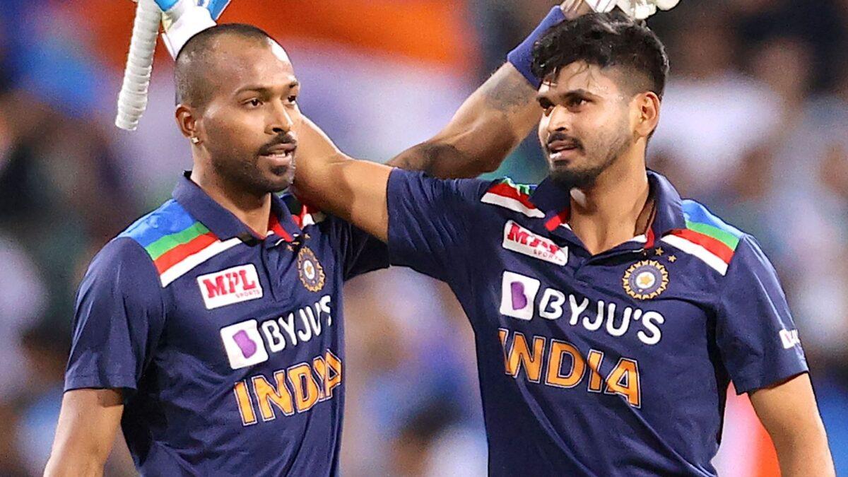 Top 3: তিন ভারতীয় ক্রিকেটার, যাদের পার্ফমেন্স ভালো না হলেও পাবেন টি-২০ বিশ্বকাপ টিমে জায়গা 1