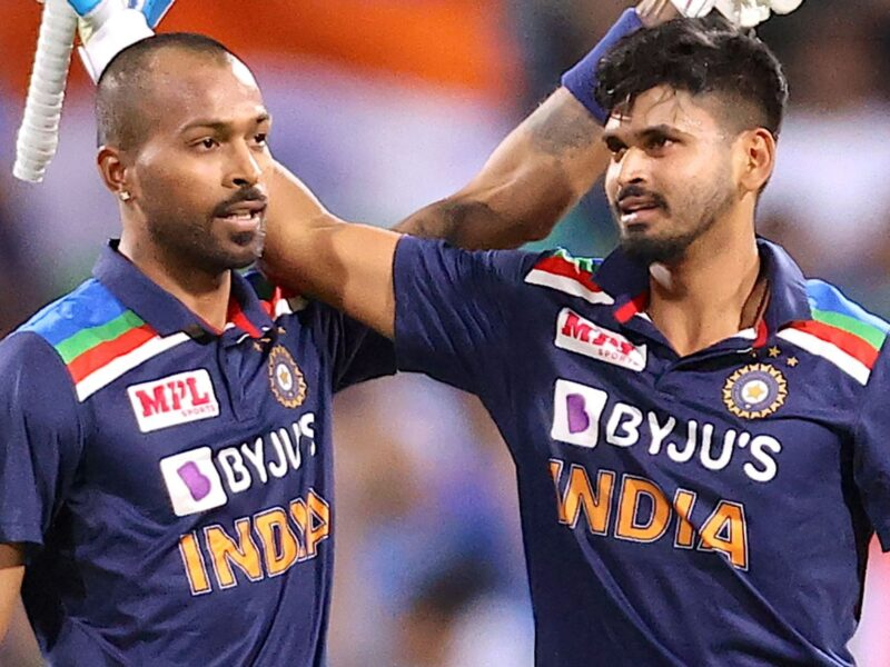 Top 3: তিন ভারতীয় ক্রিকেটার, যাদের পার্ফমেন্স ভালো না হলেও পাবেন টি-২০ বিশ্বকাপ টিমে জায়গা 8