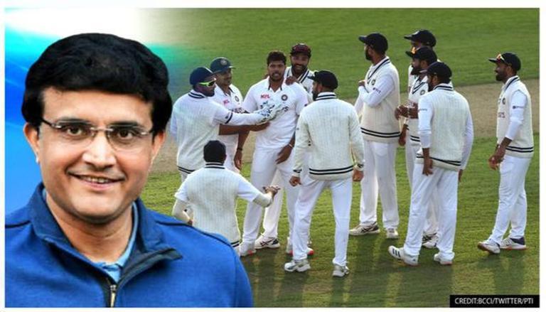 ওভাল টেস্ট শেষের আগেই ভারতীয় দলকে নিয়ে এই ভবিষ্যৎবাণী করেছিলেন সৌরভ গাঙ্গুলি, দেখে নিন 1