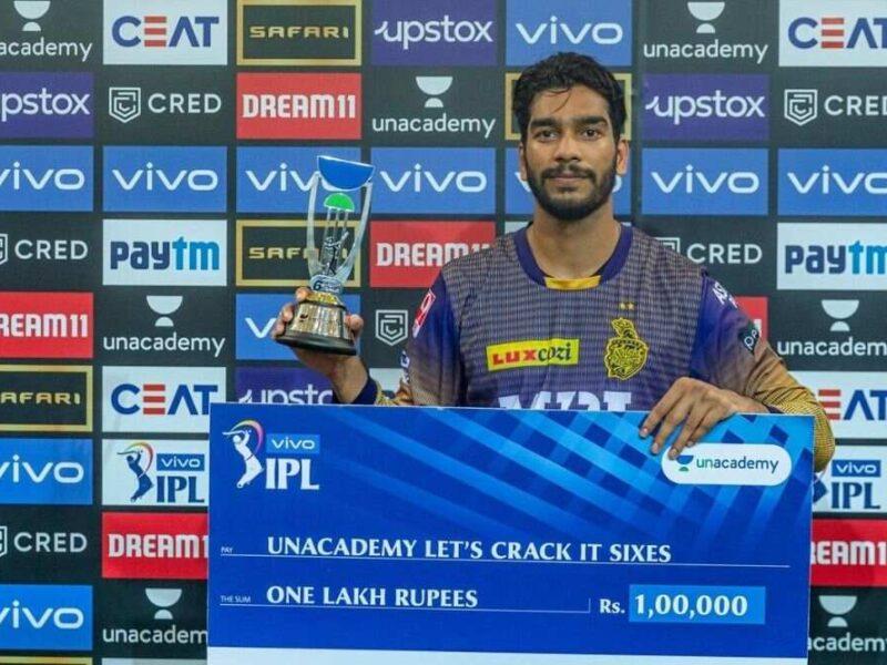 ক্রিকেটার হওয়ার পিছনে হাত রয়েছে এই কিংবদন্তী অধিনায়কের, দাবি ভেঙ্কটেশ আইয়ারের 6