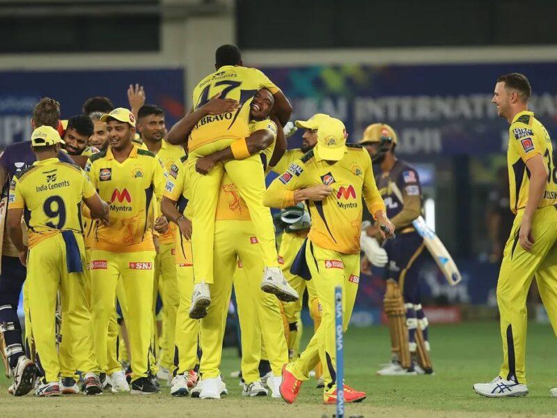 চতুর্থবার আইপিএল চ্যাম্পিয়ন চেন্নাই! ধোনির প্রশংসায় পঞ্চমুখ ক্রিকেট বিশ্ব, কলকাতার উদ্দেশ্যে বার্তা নেটিজেনদের 6