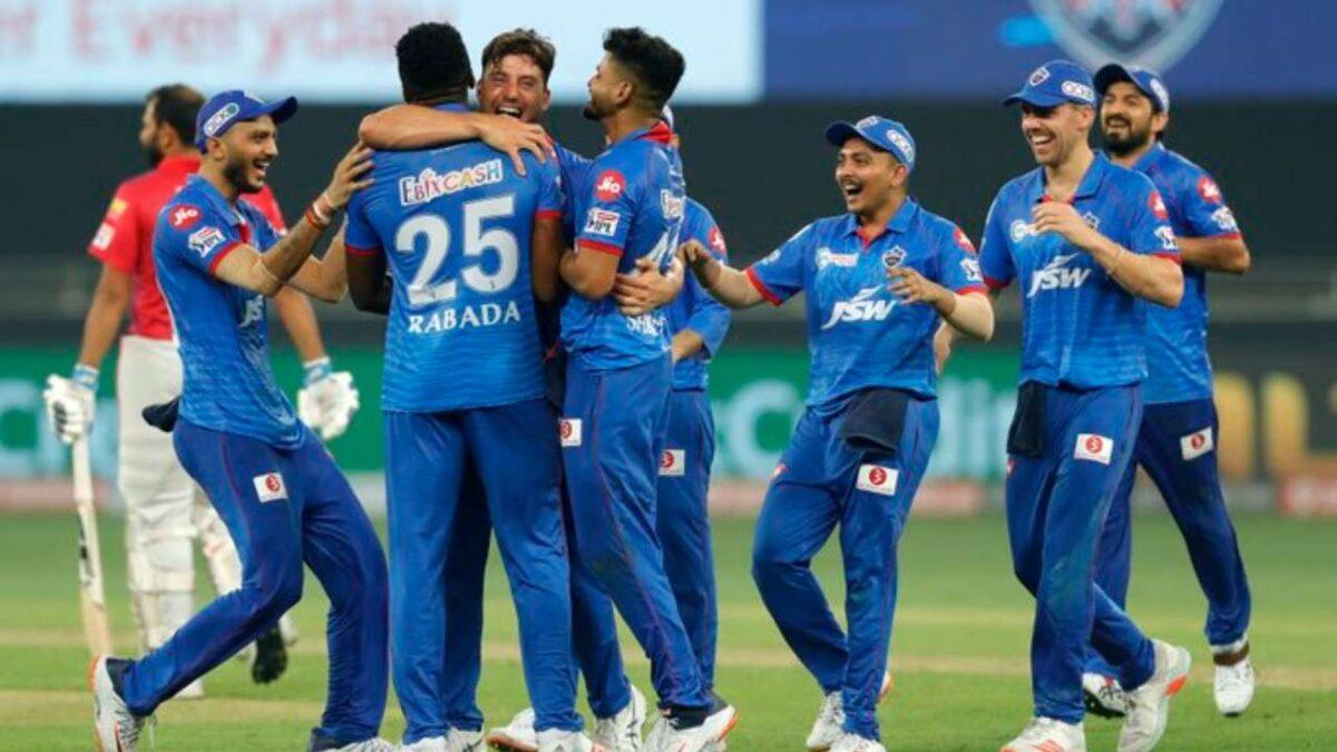 IPL 2021: চেন্নাই সুপার কিংসের বিরুদ্ধে মেগা ফাইটে এই অনন্য একাদশ নিয়ে নামছে দিল্লি ক্যাপিটালস 1
