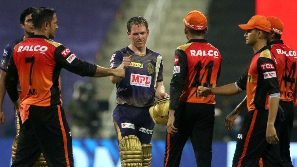 IPL 2021: কলকাতার বিরুদ্ধে বড় ম্যাচে এই বড় ঝুঁকি নিতে চলেছে সানরাইজার্স হায়দ্রাবাদ, টানা ফ্লপ করেও দলে থাকছেন 1