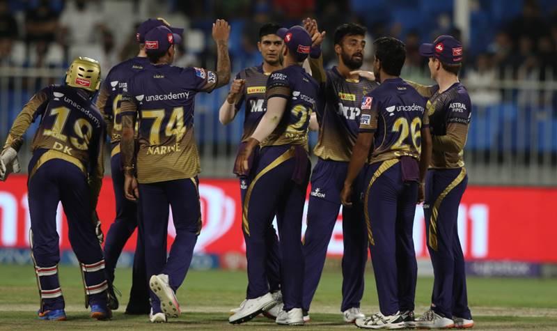 IPL 2021 Qualifier 2; KKR vs DC: রোমাঞ্চকর ম্যাচে দিল্লিকে ৩ উইকেটে পরাজিত করে ফাইনালে কেকেআর, আইয়ার-গিল ম্যাচের হিরো 3