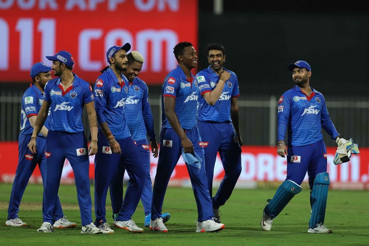 IPL 2021; MI vs DC: মুম্বাইয়ের বিরুদ্ধে এই তারকাকে ফিরিয়ে আনল দিল্লি ক্যাপিটালস, খারাপ পারফর্ম করা এই ক্রিকেটার পেলেন সুযোগ 1