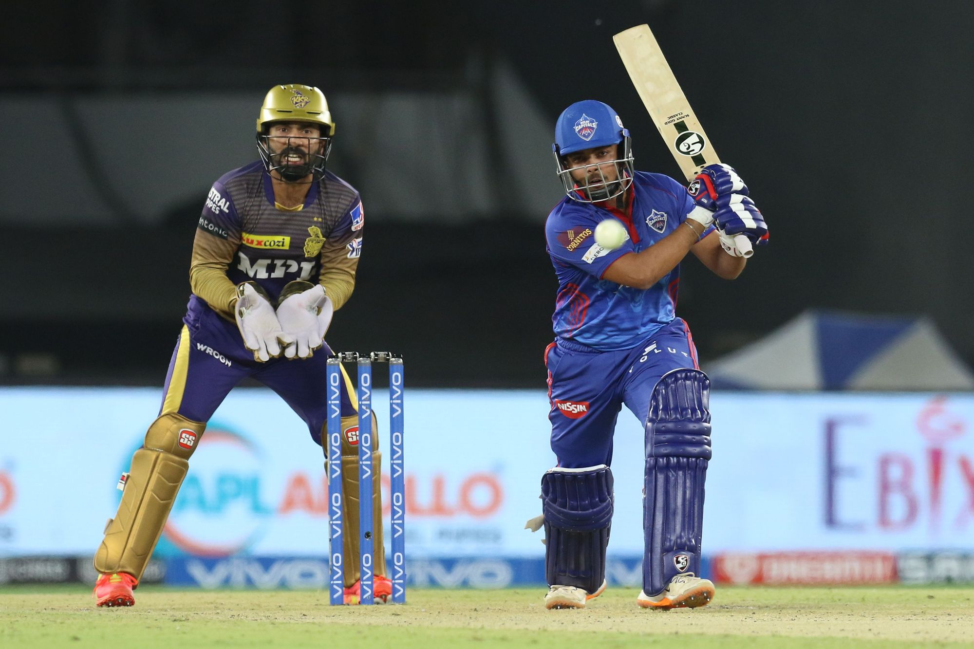IPL 2021 Qualifier 2; KKR vs DC; Toss Report: টস জিতে প্রথমে বোলিং করার সিদ্ধান্ত অধিনায়ক ইয়ন মরগ্যানের, দিল্লির বিরুদ্ধে দুর্দান্ত টিম কেকেআরের 3