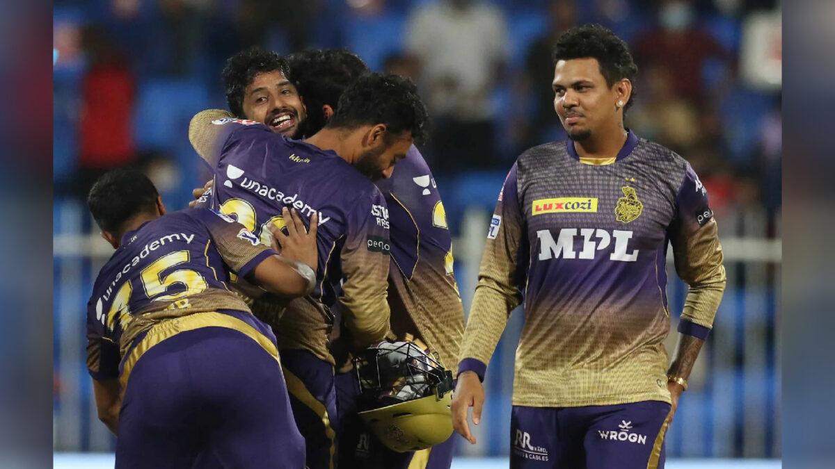 IPL 2021 Qualifier 2; KKR vs DC: সেমিফাইনালে দিল্লিকে হারিয়ে জয়জয়কার কেকেআরের, এই ক্রিকেটার ঘুরিয়ে দিলেন ম্যাচ 1
