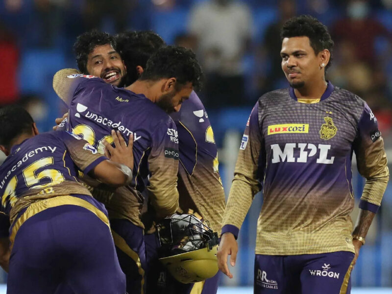 IPL 2021 Qualifier 2; KKR vs DC: সেমিফাইনালে দিল্লিকে হারিয়ে জয়জয়কার কেকেআরের, এই ক্রিকেটার ঘুরিয়ে দিলেন ম্যাচ 6