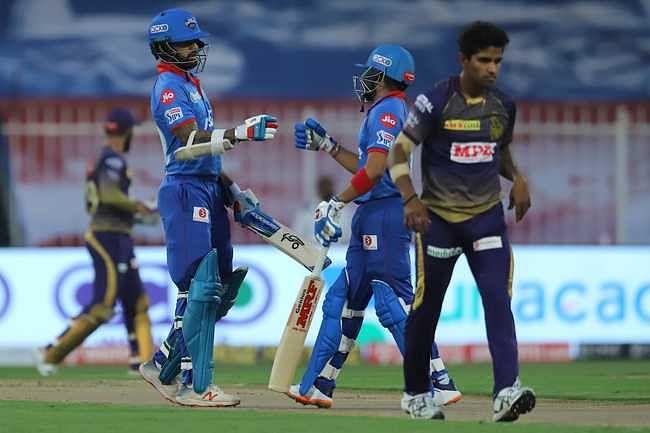 IPL 2021 Qualifier 2; KKR vs DC; Toss Report: টস জিতে প্রথমে বোলিং করার সিদ্ধান্ত অধিনায়ক ইয়ন মরগ্যানের, দিল্লির বিরুদ্ধে দুর্দান্ত টিম কেকেআরের 2