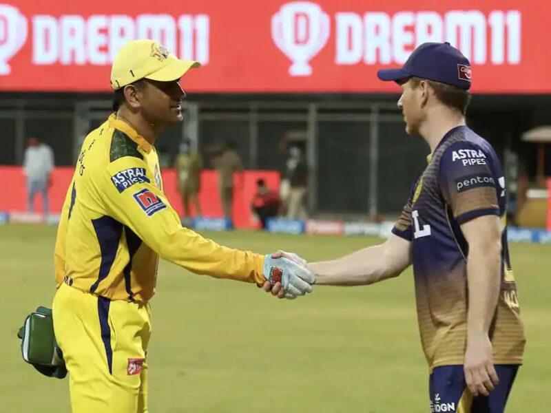 IPL 2021 Final: টসে জিতে প্রথমে বোলিং করার সিদ্ধান্ত নিল অধিনায়ক মরগ্যান, সকলকে অবাক করে দিয়ে এই পরিবর্তন 10