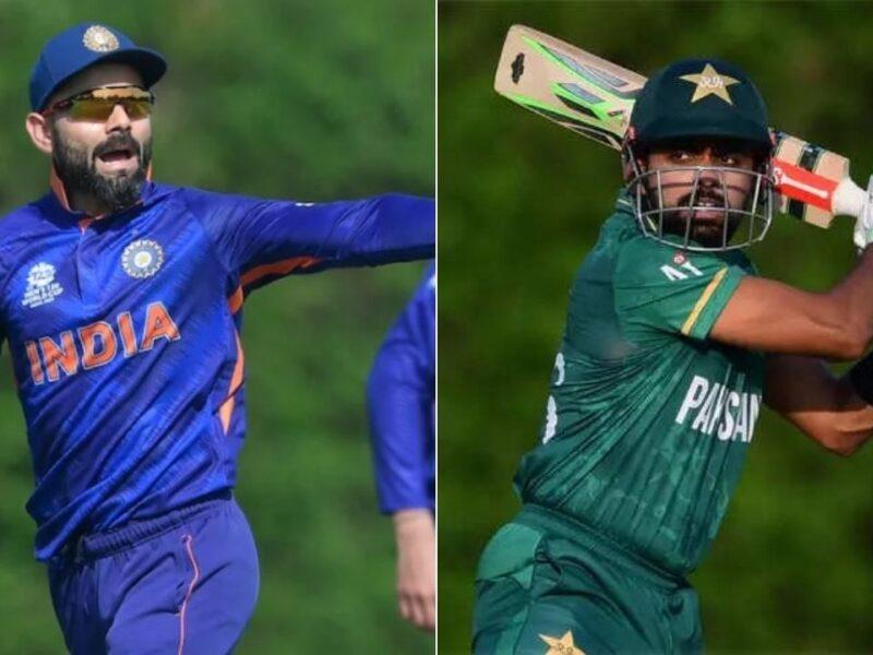 India vs Pakistan Dream11 Prediction, Fantasy Cricket Tips, Dream11 Team, Playing XI, Pitch Report, Injury Update: ভারত বনাম পাকিস্তানের মধ্যে টি-২০ বিশ্বকাপের ১৬ তম ম্যাচের Dream11 ও ফেন্টাসি ক্রিকেটের বিবরণ ! 1