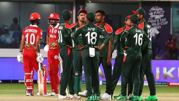 ICC T20 World CUP 2021: টি-২০ বিশ্বকাপে বাংলাদেশের যাত্রা প্রায় শেষ, সুপার-১২ আসতে হলে করতে হবে এই কাজ 1